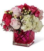Love In Bloom Bouquet